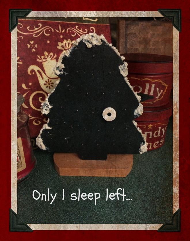 1 sleep