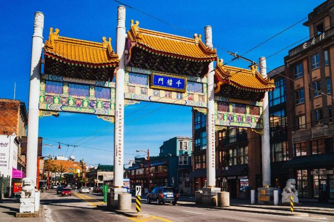 vancouver-chinatown-gate