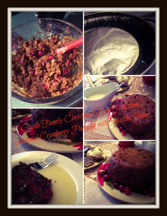 cranberry-pudding