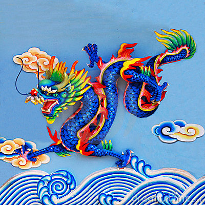 blue-chinese-dragon-14566174